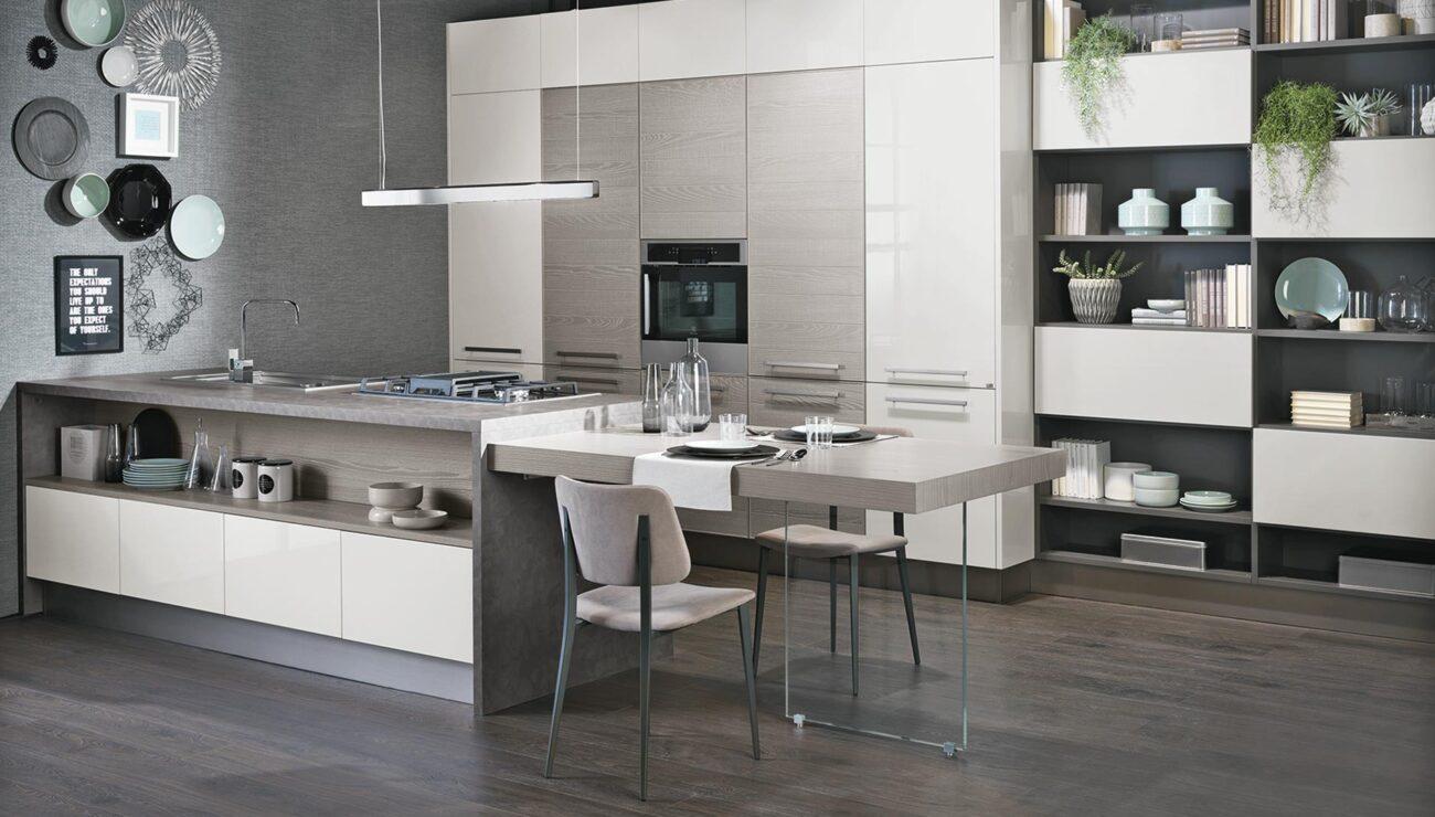 Cucina Lube Store Pavia adele