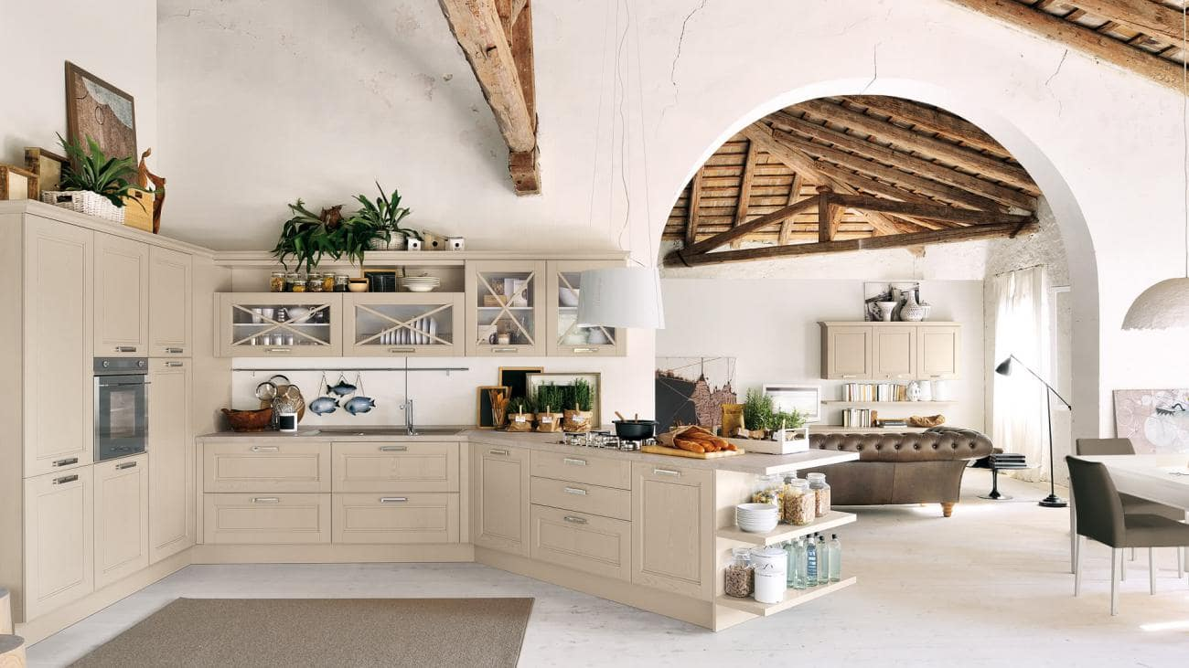 Cucina Agnese Lube Store Pavia
