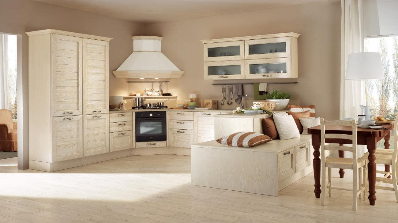 Cucina Claudia Lube Store Pavia