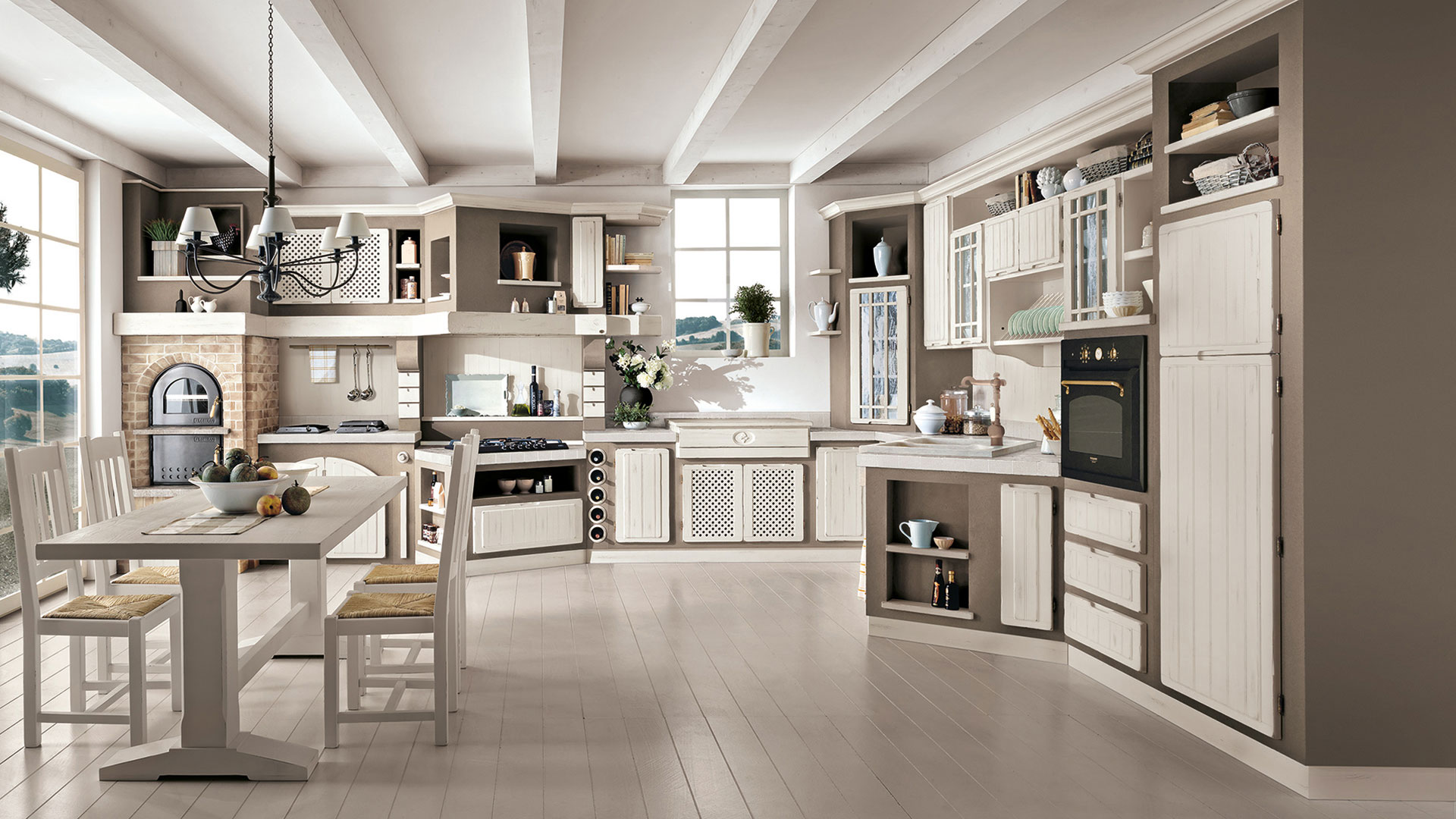 Cucina Elena Lube Store Pavia