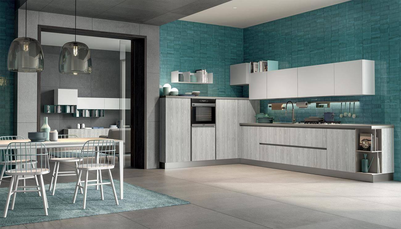 Cucina Immagina Plus Lube Store Pavia