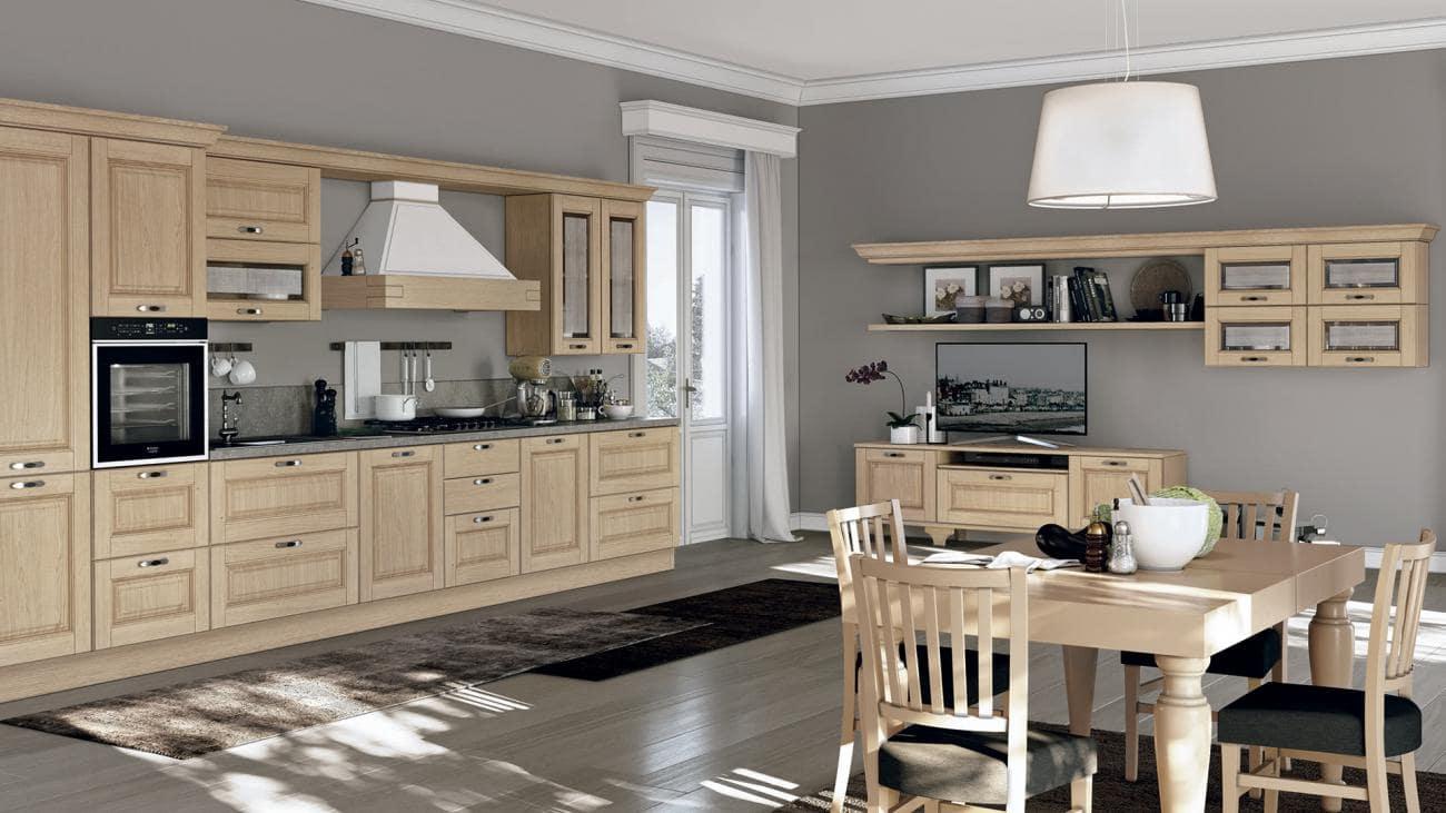 Cucina Laura Lube Store Pavia